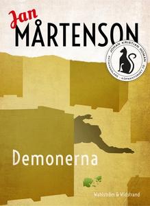 Demonerna (e-bok) av Jan Mårtenson
