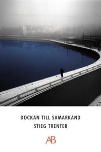 Dockan till Samarkand : en detektivroman (e-bok