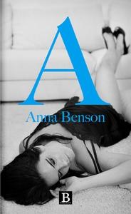 A (e-bok) av Anna Benson