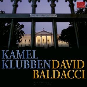 Kamelklubben  (ljudbok) av David Baldacci