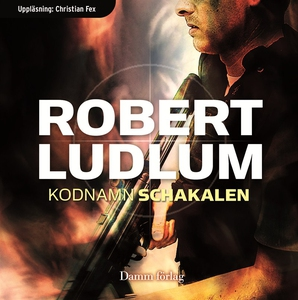 Kodnamn Schakalen (ljudbok) av Robert Ludlum