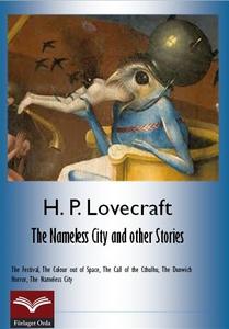 The Nameless City and other Stories (e-bok) av
