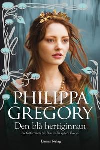 Den blå hertiginnan (e-bok) av Philippa Gregory