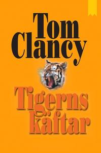 Tigerns käftar (e-bok) av Tom Clancy