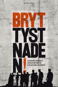 Bryt tystnaden! (e-bok) av Breaking the Silence