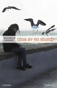 Nina av en slump (e-bok) av Michèle Lesbre