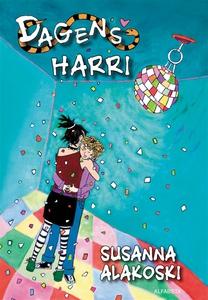 Dagens Harri (e-bok) av Susanna Alakoski