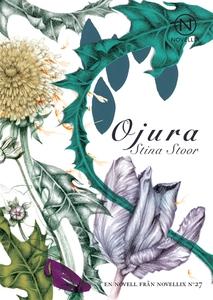 Ojura (e-bok) av Stina Stoor