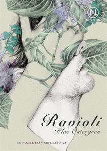 Ravioli (e-bok) av Klas Östergren