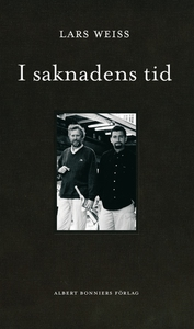 I saknadens tid (e-bok) av Lars Weiss
