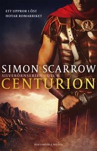 Centurion (e-bok) av Simon Scarrow
