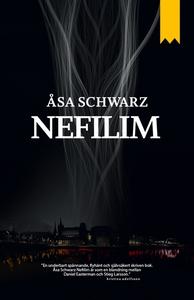 Nefilim (e-bok) av Åsa Schwarz