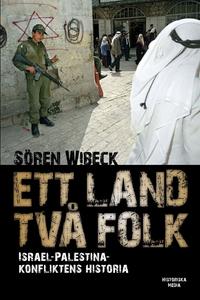 Ett land två folk : Israel-Palestinakonfliktens