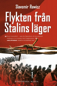 Flykten från Stalins läger (e-bok) av Slavomir