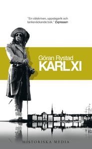 Karl XI : en biografi (e-bok) av Göran Rystad