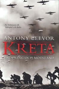 Kreta : Erövring och motstånd (e-bok) av Antony
