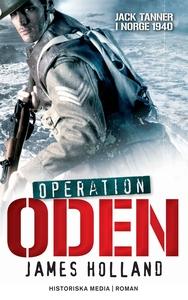 Operation Oden : Jack Tanner i Norge 1940 (e-bo