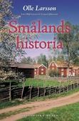 Smålands historia