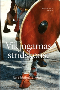 Vikingarnas stridskonst (e-bok) av Lars Magnar