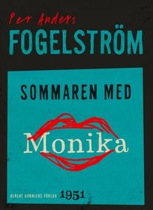 Sommaren med Monika : roman (e-bok) av Per Ande