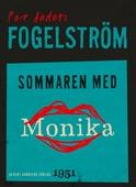 Sommaren med Monika : roman