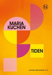 Tiden (ljudbok) av Maria Küchen