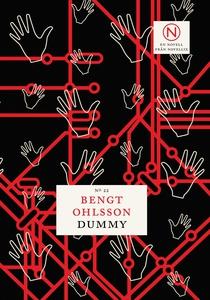 Dummy (ljudbok) av Bengt Ohlsson