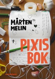 Pixis bok (e-bok) av Mårten Melin