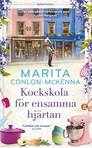 Kockskola för ensamma hjärtan (e-bok) av Marita