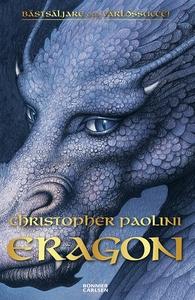 Eragon (e-bok) av Christopher Paolini