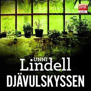 Djävulskyssen (ljudbok) av Unni Lindell