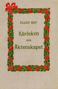 Kärleken och äktenskapet (e-bok) av Ellen Key