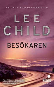 Besökaren (e-bok) av Lee Child