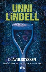 Djävulskyssen (e-bok) av Unni Lindell