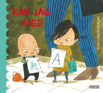 Kan jag med (e-bok) av Pija Lindenbaum