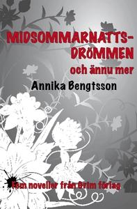 Midsommarnattsdrömmen (e-bok) av Annika Bengtss
