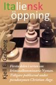 Italiensk öppning