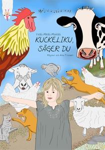 Kuckeliku, säger du (e-bok) av Magnus Franzén