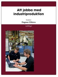 Att jobba med industriproduktion (e-bok) av Dag