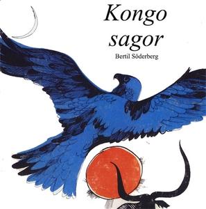 Kongosagor (e-bok) av Bertil Söderberg
