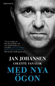Med nya ögon (e-bok) av Jan Johansen, Colette v