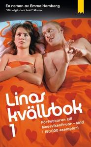 Linas kvällsbok 1 (e-bok) av Emma Hamberg