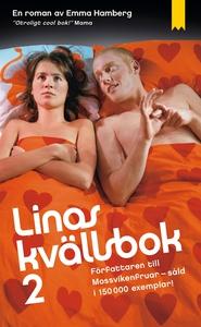 Linas kvällsbok 2 (e-bok) av Emma Hamberg