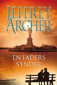 En faders synder (e-bok) av Jeffrey Archer