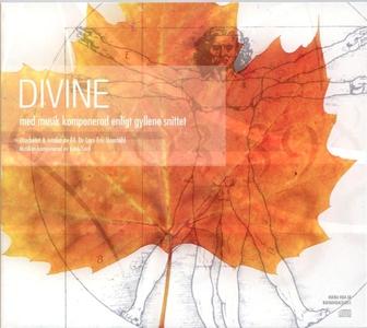 Divine (ljudbok) av Lars-Eric Uneståhl