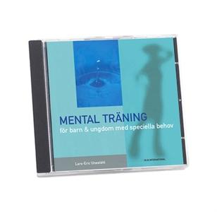 Mental Träning för barn & ungdomar med speciell