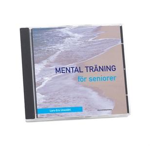 Mental träning för seniorer (ljudbok) av Lars-E
