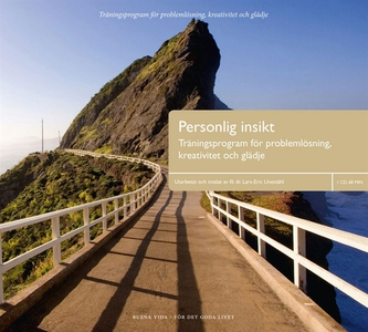 Personlig Insikt (ljudbok) av Lars-Eric Uneståh