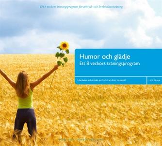 Humor & Glädje (ljudbok) av Lars-Eric Uneståhl