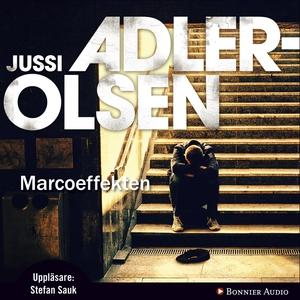 Marcoeffekten (ljudbok) av Jussi Adler-Olsen